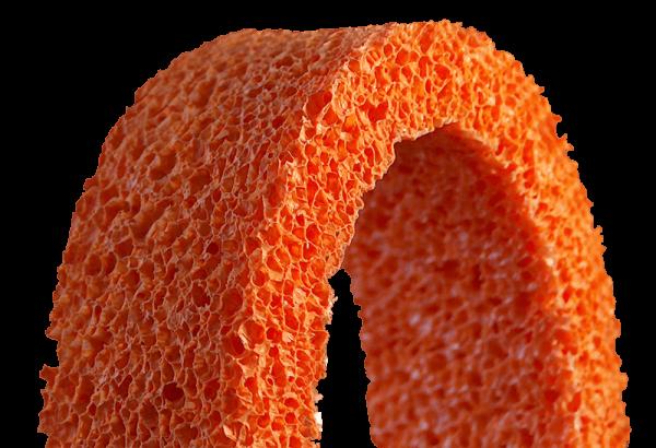 Schwammgummi